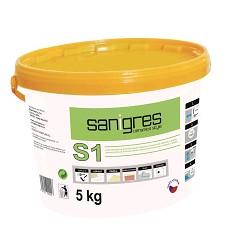 Sanigres hydroizolace 1složk.  5kg