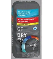 LB GF Dry  122 spára   šedá    5kg