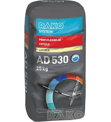 LB AD530 lepící malta FLEXI   25kg