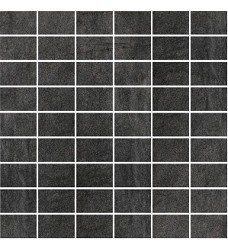 Taranto Grafit Polpr.mozaika 29,8x29,8