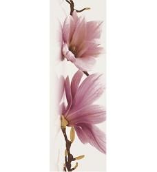 Abrila Kwiat  LESK   dekor A   60x20
