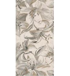 Domus Beige Flower   dekor     30x60