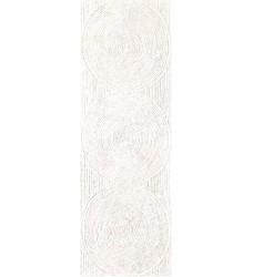 Nirrad Bianco Str.   obklad    20x60