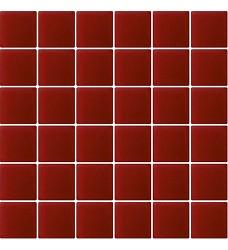 Modul Karmazyn  Sklo mozaika 29,8x29,8