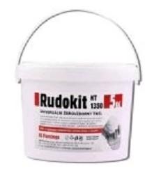 ATMOS Rudokit - kamnářský tmel 0.5Kg