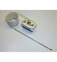 ATMOS spalinový termostat S0019