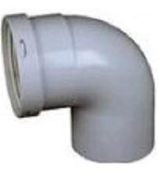 JUNKERS-koleno 80/125-90 st.plast