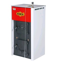 ROJEK-KTP 20 kW-kotel s chl.smyčkou