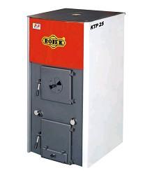 ROJEK-KTP 25 kW-kotel s chl.smyčkou