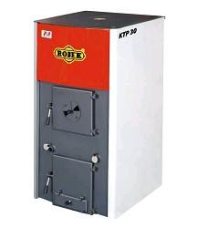 ROJEK-KTP 30 kW-kotel s chl.smyčkou