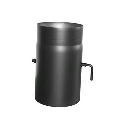ROJEK-komínová škrtící klapka 130mm
