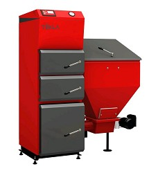 TEKLA DRACO Duo 50 P-automat.kotel 50 kW